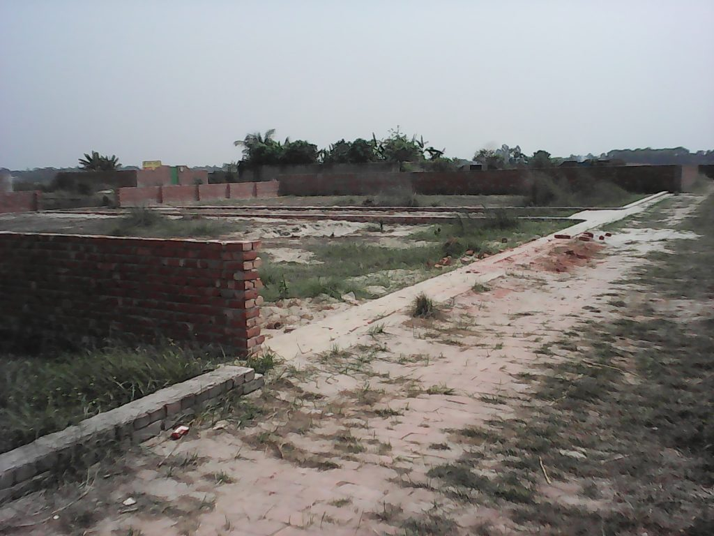 land sale in muhammad nogor
