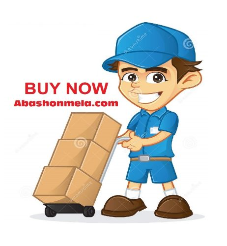 delivery-man-cartoon-illustration-guy-boxes-trolley-47904852