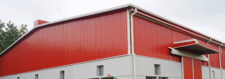 INDUSTRIAL SHED FOR RENT RENT
