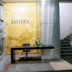 Commercial spaces at Bay's GALLARIA