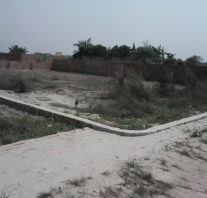 Ready plot for sale , flat for sale
