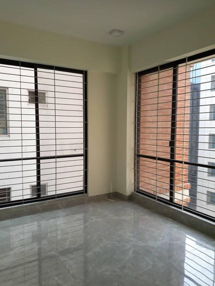 Ready APARTMENT FOR SALE at Bashundhara R/A