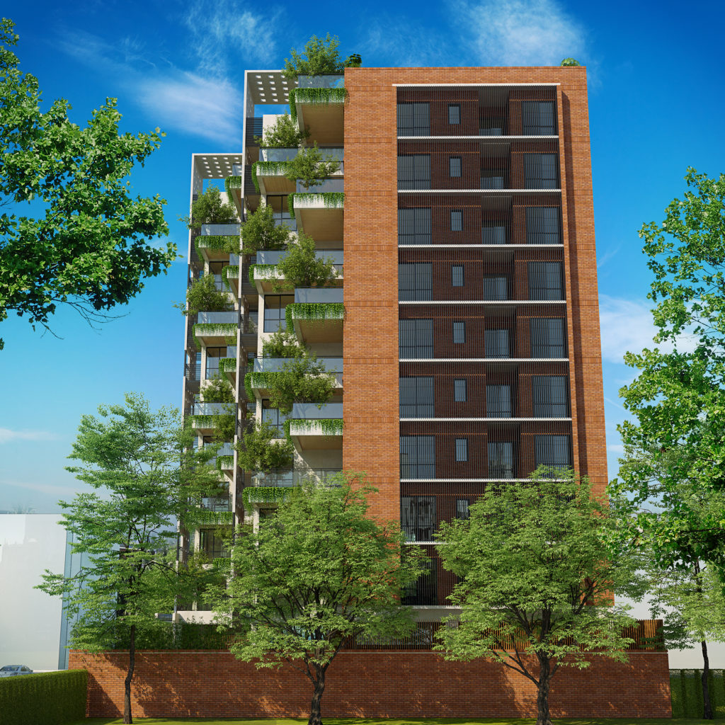 ELEGANT APARTMENT SALE AT DHANMONDI R/A